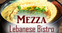 Mezza Lebanese Bistro and Hookah Lounge